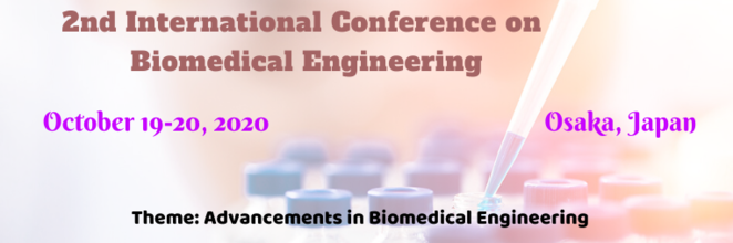 2nd International Conference on Biomedical Engineering