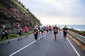Kieser Great Ocean Road Running Festival